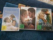 DVD Nicholas Sparks