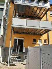 Bad Cannstatt seniorengerechte 3- Zi-EG-Wohnung renoviert