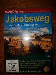 Jakobsweg DVD