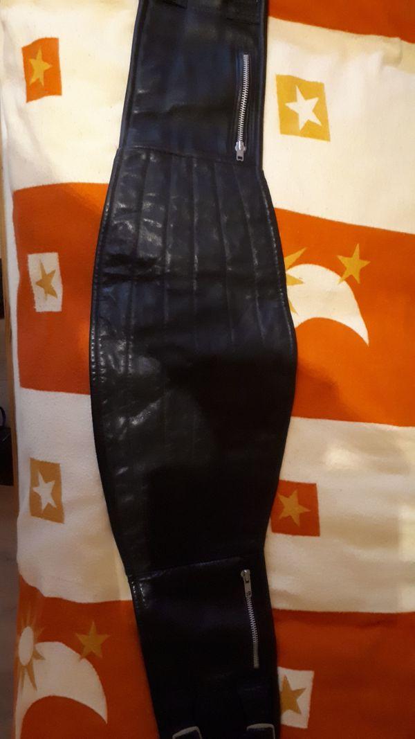 Zubehör Stiefel Gr 44 Lederhose