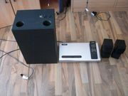Bose Lifestyle Music System 614810