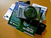 Gute Canon Powershot SX730 HS -