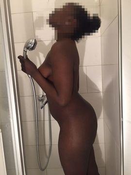 Escort-Damen - Sexy Ebony Ginger neu in