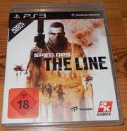 Für PS3 SPEC OPS THE