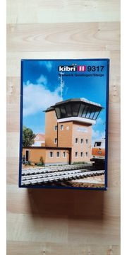kibri HO 9317