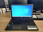 Acer Aspire 15 Zoll