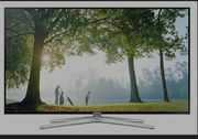 Samsung UE55H6470 smart Tv mit