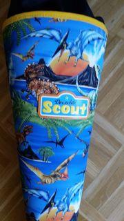 NEU Schultüte Dinosaurier Scout