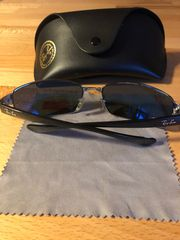 Rayban Polarized Sonnenbrillen