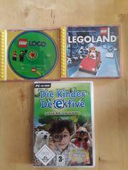Lego Loco Legoland Kinderdedektive für