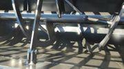 Betonmischer 400 L Schaufelmischer Mixer