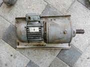 Grillmotor für Spanferkelgrill
