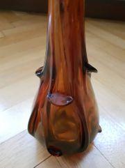 Vase Blumenvase Glasvase