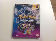 Pokémon Spielberater Volume 1