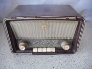 seltener Röhrenradio Philips Type BD