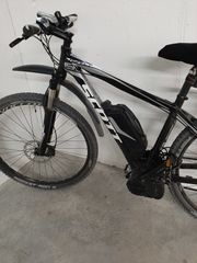 E bike zu verkaufen