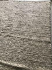 Wollteppich 100 Schurwolle 170 x