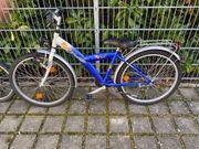 Kinderfahrrad ATB best bike 24
