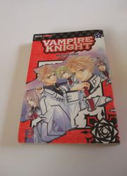 Vampire Knight Band 3 Matsuri