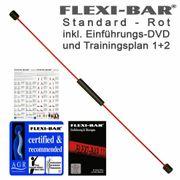 Neuwertiger FLEXI - BAR Schwingstab 59