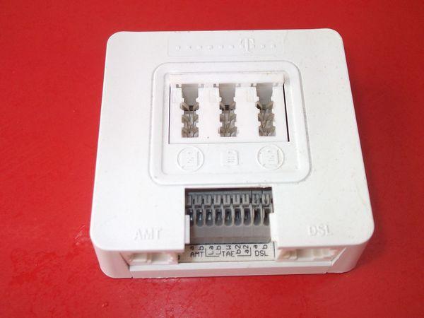 Telekom DSL Splitter Mnr 402