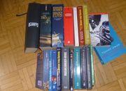 Bücherkonvulut Taschenbücher gebraucht Fantasy