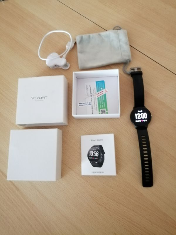 Yoyofit Fitness tracker