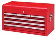 Werkzeugkiste Aufsatz groß 6 Schubladen