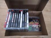 PlayStation3 - Spiele Ps3 Spielpaket