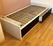 IKEA Bett Flaxa 90cmx200cm