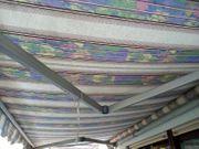 Terrassen Markise kostenlos abzugeben
