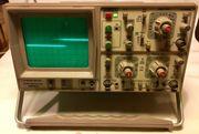 Oszilloskop Hameg HM 203-6