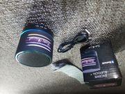 Bluetooth Lautsprecher wireless klein mini