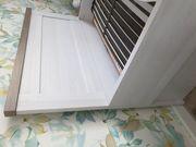 Neues Einzelbett inklusive Lattenrost
