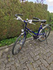 Corratec Damen Fahrrad - Typ Jazzbow