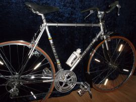 Oldtimer Gents-Touring Fahrrad für Liebhaber: Kleinanzeigen aus München - Rubrik Sonstige Fahrräder