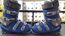 Wintersport Alpin - Lange Skischuhe NEU Gr 38