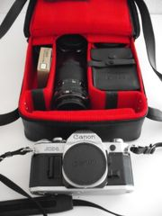 Fotoausrüstung CANON AE 1