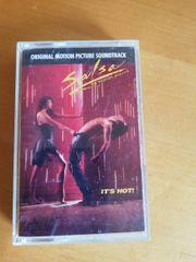 Musikkassette SALSA