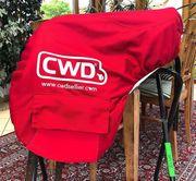CWD DRESSUR SATTEL WIE NEU