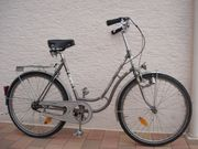 Damenrad Schweikart