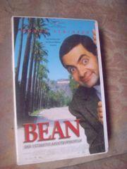 original VHS-filme sehr guter zustand