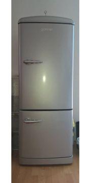 Kühl-Gefrier-Kombination 160 cm hoch