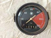 originaler BMW R12 Tachometer für