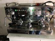 Espressomaschine siebträger Rocket Boxer Zweigruppig