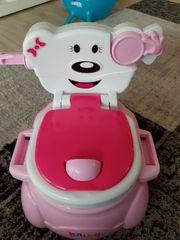 Kinder tualete