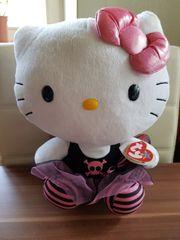 Hello Kitty Plüschtier NEU L