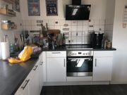 Küche inklusive ElektrogerätenKüche inklusive Elektrogeräten