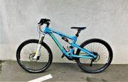 Bike Fahrrad Mountain Bike Bergamont