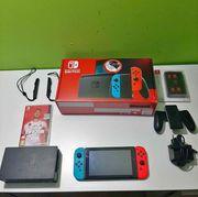 Nintendo switch plus fifa 20